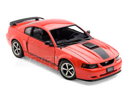 2004 mustang models mustang diecast 1 18 scale mach 1 mustang collectible free shipping