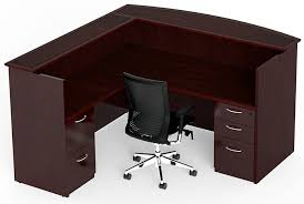 Ada Compliant Reception Desk Reception Desks Ada Compliant Arnold Contract L Shaped U