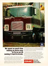 gmc semi truck todos os tamanhos 1974 gmc astro c o e truck flickr