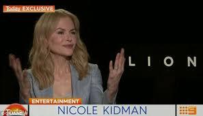Nicole Kidman Hermaphrodite - nicole kidman reveals secret marriage as husband keith urban shuns
