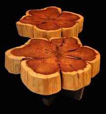 Tree Trunk Table Tree Trunk Coffee Table Side Table Wooden Stump Side Table Uk