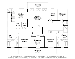 What Is Wic In A Floor Plan Real Estate Bulldog U2013 Oscar Arellano U0027s Coral Gables Realtor Coral