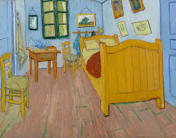 Romantic Ideas For Her In The Bedroom His Unrequited Loves Van Gogh Museum