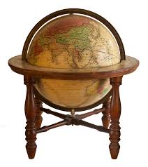 Heaven Antiques And Custom Furniture Los Angeles Ca Globes Antique Rare 10 000 Or More