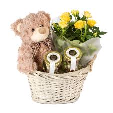 get well soon basket ideas serenata flowers