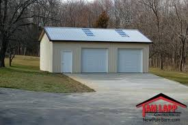 Residential Garage Plans Two Car Garagepole Barn With Living Quarters Mn Pole Garage