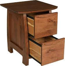 wood filing cabinets kimball wood 4 drawer lateral file cabinets