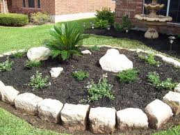 Flower Bed Edger How To Plant Borders For Flower Beds Landscaping U0026 Backyards Ideas