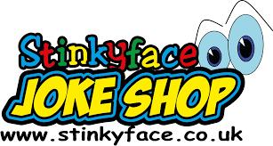stinkyface joke shop practical jokes u0026 funny novelty gifts