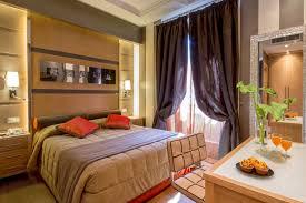 photos chambres chambres exécutives hôtel morgana rome