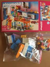 playmobil küche 5329 playmobil küche 5329 in sachsen anhalt halle playmobil günstig