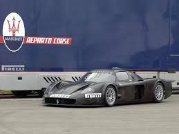 maserati mc12 2004 maserati mc12 competizione review supercars net