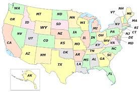 usa dealers rv dealers map locations in the us
