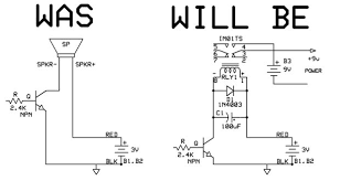 remote ignition system 100kv stungun 5 steps