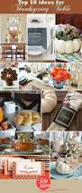 Thanksgiving Dessert Table Ideas by Thanksgiving Table Tidymom
