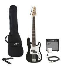 bass guitars ebay