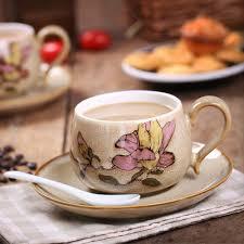 coffee cups elegant