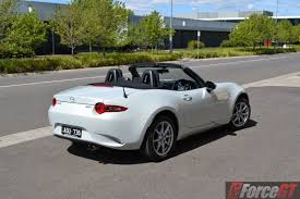 mazda country of origin 2016 mazda mx 5 1 5 litre review