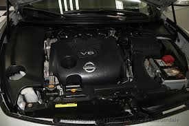 2014 Nissan Maxima Interior 2014 Used Nissan Maxima 4dr Sedan 3 5 Sv W Premium Pkg At Haims