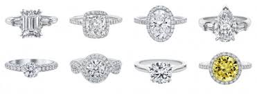 harry winston diamond rings engagement rings harry winston spotlight