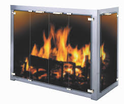 Glass Fireplace Door by Majestic Fireplaces Panels Images Reverse Search