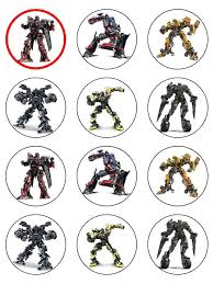 transformers cake toppers 190 best transformers printables images on