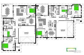 jindabyne 336 duplex stroud homes
