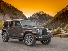 new jeep wrangler is crucial for fiat chrysler toledo the blade
