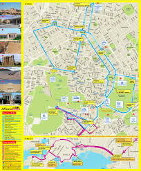 City Sightseeing San Francisco Map by Maps Update 1200919 Athens Tourist Attractions Map U2013 12 Toprated