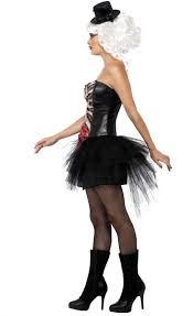 Burlesque Halloween Costumes Halloween Grotesque Burlesque Costume N9386