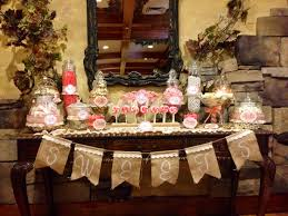 74 best vintage rustic candy buffet images on pinterest rustic