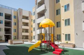 1 Bedroom Apartments In Hawthorne Ca Hawthorne Apartments Icon At Rosecrans Affordable Housing In