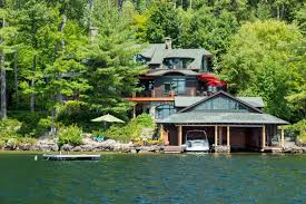Lake Winnipesaukee Real Estate U0026 by The Ultimate Family Compound On Lake Winnipesaukee Youtube