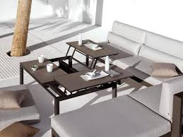 from coffee table to dining table convertible coffee table desk endearing coffee dining table combo