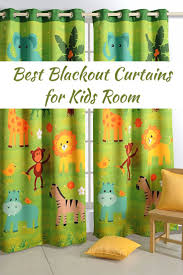 best blackout curtains for children u0027s rooms u2013 room darkening ideas