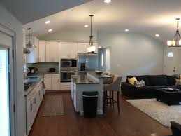 small open floor plans with loft furniture open floor plans with loft open plan home designs