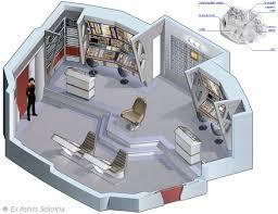 ex astris scientia galleries starfleet bridge illustrations