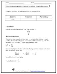 math worksheets land u2013 home education resources