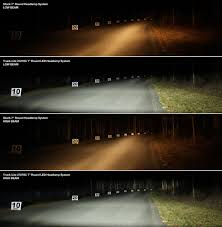 Led Light Bulbs For Headlights by Halogen Light Vs Led Light Bulbs U2013 Urbia Me