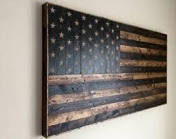 americana wall etsy