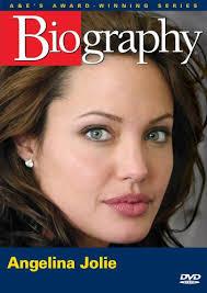 biography angelina jolie book amazon com biography angelina jolie angelina jolie movies tv