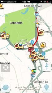 Waze Maps Wazed And Confused Digital America