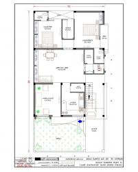 small one story modern house plans escortsea picture with