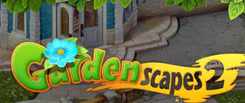 Aquascapes Game Play Online Gardenscapes 2 Virtual Worlds Land