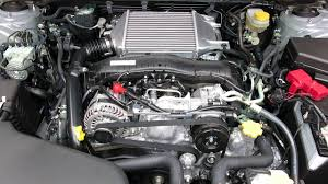 subaru boxer engine turbo subaru 2 0 boxer diesel euro 6 starting youtube