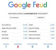 pokemon go google feud and a few qs tol 191