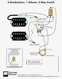 images of wiring diagram for seymour duncan humbucker wire