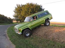 jeep cherokee chief for sale craigslist 1978 cherokees in czech republic page 17 international full