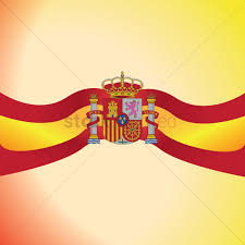 Picture Of Spain Flag Spain Flag Vector Image 1570798 Stockunlimited