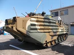 amphibious vehicle military rokmc kaavp 7a1 amtrac amphibious assault vehicle by rodd929 on